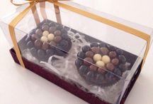 Chocalate Cupcake / Çikolatalı Cupcake / Çikolata ve drajelerin enfes cupcake çıkarması..