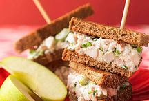 Recipes: Lunches