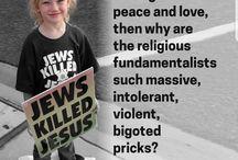 Religious Sceptic