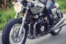 バイク BIKE