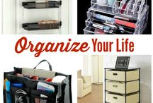 Cleaning, Organsing & Storage Solutions / A Haven For My OCD Mind