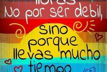Español <3