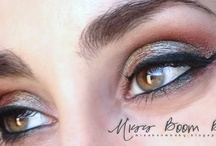 I Make Up di Lale / by Alessandra A.
