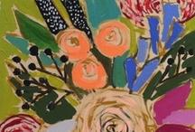 Art to Buy or DIY / by Caroline Norris