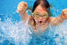 Mini swimer, maxi fun / Cool stuff for your #minieliteswimmer