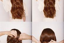 penteados ana