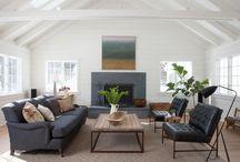 Family room reno / by Margot Viola
