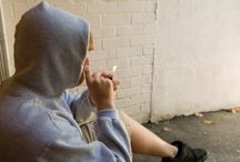 Drug Use & Abuse / by Jodi Hickenlooper