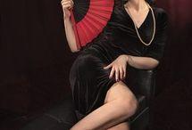 Glamour / Photos by Maria Kimalle
