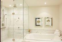 Bathrooms / by Eklectic Interiors