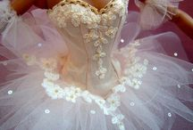 Ballet,Kostüme