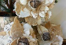 Arts & Crafts - flowers