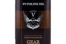 Aceite para Harley-Davidson Oil