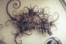 Art Borneo island