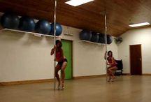 Pole Moves