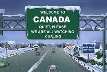 Curling gotta love it