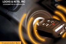 Transponder Key!