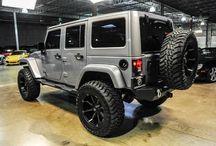 Jeep Ernandes