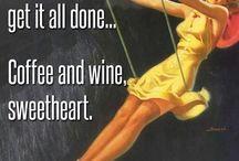 Wine meme's & quotes