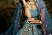 I like exotic fashions
