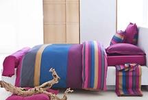 Osez... Colorer votre intérieur! / Osez la touche colorée pour ajouter de la gaieté à votre intérieur