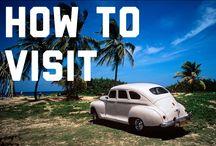 Cuba / by Ryan Harms