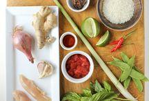 Culinary Craft / by Noel, B.