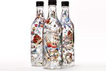 Bottles / by Michele Avino
