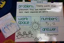 Math {Problem Solving}