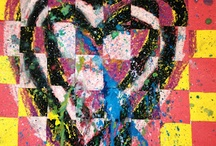 Art Valentines Fun!