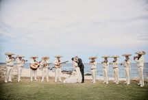 K & G Persian Destination Wedding at Cabo del Sol / Luxury design for a Persian wedding at Cabo del Sol, Cabo san Lucas. Planning @amyabbott floral design @loladelcampo  Color palette  white and blush crystals, candlelight , over the top florals.