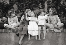 Cousin Photos / by Nicole Mertens