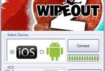 Wipeout 2 Hack Générateur Gratuit