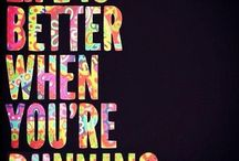 Running motivation  / What can inspire me to run faster, stronger and more often!!