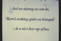 ♡ Tea  ♡ / by Lauren Tully