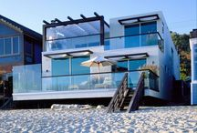 Beach House  / by Ginny Harris