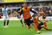 Player Profile: Lee Evans / by Wolverhampton Wanderers