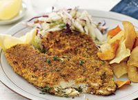 Fish meals