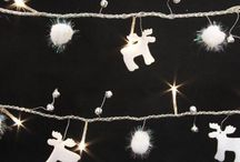 Lights For Fun / A lovely collection of novelty lights, children's nightlights, lightboxes and string lights that will add interest and soft lighting to your interiors (and exteriors).