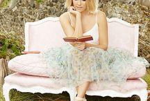 Lauren Conrad / Love this woman =]