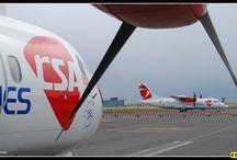 OK-JFJ, ATR42-500  / OK-JFJ, ATR42-500