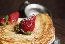 Inspirations: Cakes & Desserts / Quel che guardo&amo per le mie food photos