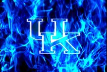 I am from KENTUCKY! / Graduate of UK and member of Big Blue Nation! I bleed blue in all sports...not just basketball <3 / by Tonya Kappes