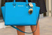 handbags / by Janice Einarson