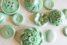 Craft Ideas / by Lucia Salanitri