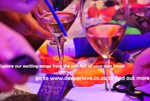 naughtyware nights  / Have a naughtyware night with Deeper Love, see fun ideas and options on our boards!