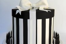 Baking - Stunning Fondant Cakes / A collection of beautiful fondant cakes for inspiration.