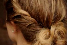 Hairstyles I want to Try!