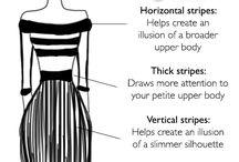 body shape style