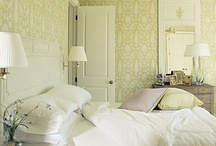 master bedroom makeover / by Katie Beaver